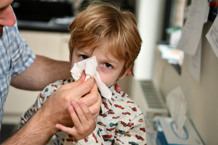 """Screening op muco bij pasgeboren baby's: """"Significante verschillen in levensverwachting bij vroege diagnose"""""""