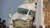 Minstens 14 doden bij crash van passagiersvliegtuig in Kazachstan