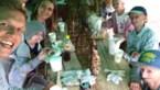 'Camping Karen & James' met overleden progeriapatiënt Mats (17) opnieuw uitgezonden