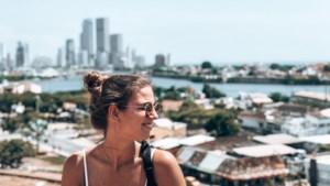 Wereldberoemd op Instagram: diëtiste Celien (24) leert volgers alles over gezonde voeding