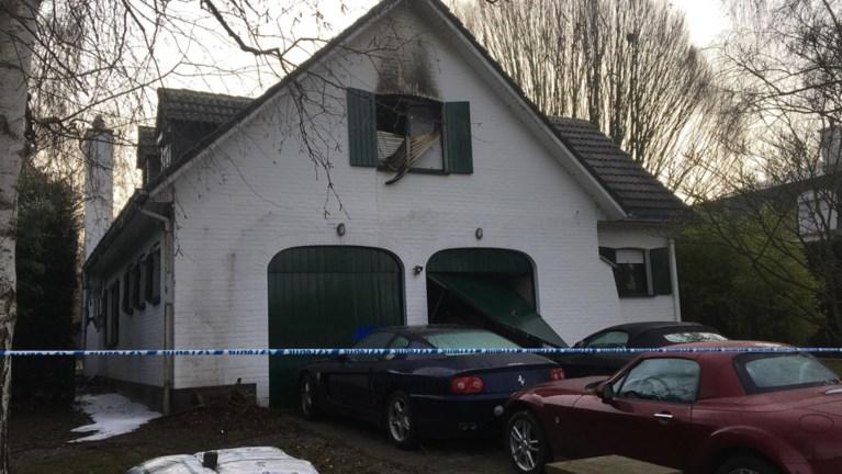 Dode bij brand in villa in Wemmel, brandhaarden aangetroffen en vrouw vermist