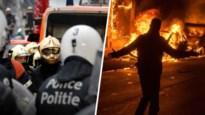 Brusselse politie gaat brandweer begeleiden bij interventies op oudjaarsnacht, tot onvrede van brandweer