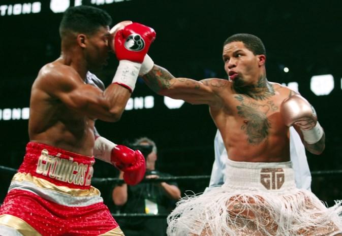 Jean Pascal behoudt WBA-bokstitel bij lichtzwaargewichten, Gervonta Davis triomfeert bij lichtgewichten