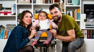 Dan toch screening op ziekte baby Pia? Minister Beke vraagt nieuw advies