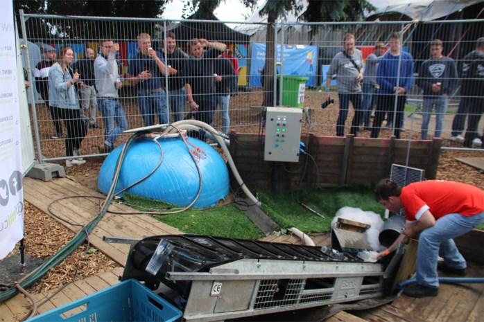 Mol deelt subsidies uit voor herbruikbare bekers, oppositie heeft bedenkingen