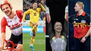 De sportquiz van het jaar: wat weet u nog van sportief 2019?