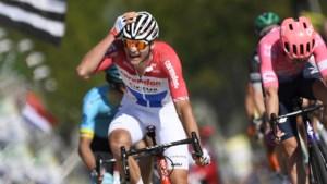 SPORTMOMENT VAN HET JAAR. Miraculeuze Mathieu wint de Amstel Gold Race