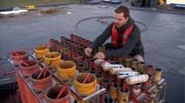 """Vuurwerkmaker telt af: """"Antwerpen blijft het meest speciaal voor mij"""""""
