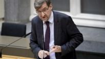 """Fractieleider N-VA verdedigt Jan Jambon: """"Voor eigen achterban gaat iedereen wel eens kort door de bocht"""""""