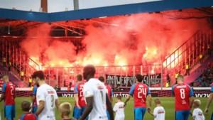 SPORTMOMENT VAN HET JAAR. Antwerp 'on tour' in de Europa League