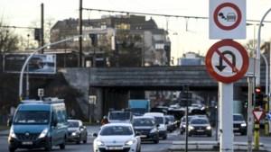 Strengere regels voor vervuilende wagens vanaf vandaag in Antwerpen: dit verandert er