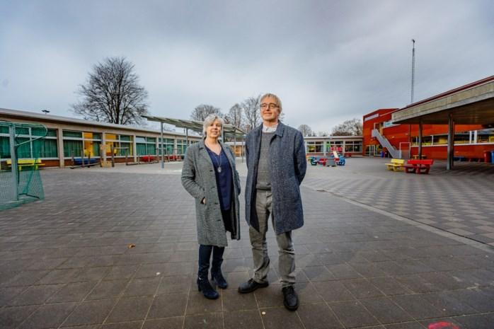 """Van lekkende daken in 2000 tot moderne gebouwen in 2020: """"Sinds de nieuwbouw voelen we ons echt één school"""""""