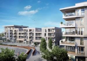 Willebroekse industrie maakt plaats voor wonen: nieuwe woonwijk verrijst tussen brug en centrum van Blaasveld