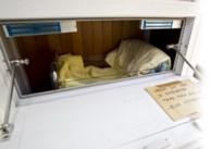 Eén kindje in Antwerpse vondelingenschuif gelegd in 2019: jongetje kreeg (tijdelijk) Johannes als naam