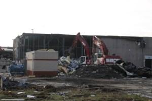 2000-2020 in Grobbendonk: verlaten bedrijfsterrein McCain wacht op nieuwe bewoners