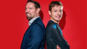"""Romeo, zoon van ex-voetballer en trainer Sven Vermant: """"Ik ken mijn vader als voetballer alleen van YouTube"""""""