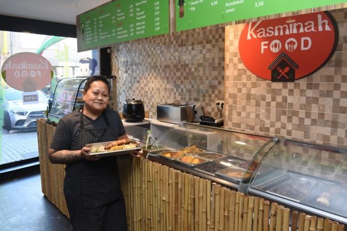 Niet meer 'Probeer een Winkel' in Mol, wel 'Start een Winkel': Kasminah Food en Paradise by Lau zijn nieuwste winnaars