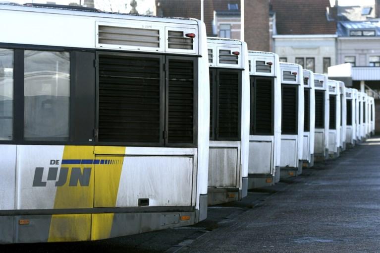 """Handvol stakers legt De Lijn volledig plat in provincie Antwerpen: """"Minister moet ingrijpen"""""""