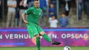 Nu ook officieel: Lierse Kempenzonen haalt Ben Santermans als vervanger van Frédéric Frans