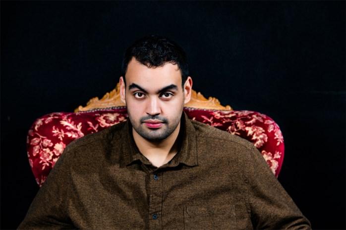 Kamal Kharmach wordt vader