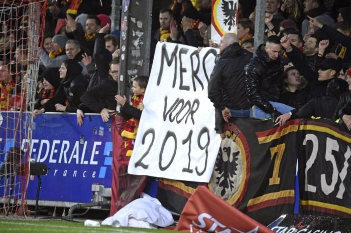 Groot succes: KV Mechelen haalt doel van 5 miljoen euro aan obligaties bij supporters