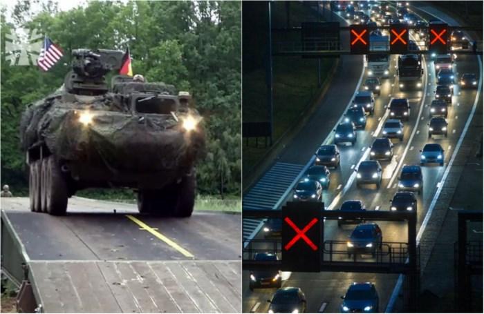 Zelfs het Amerikaanse leger is bang van de Antwerpse Ring