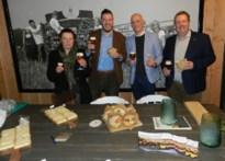 Wandeling combineert bieren en eten uit eigen streek