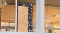 Vandalen gooien ruiten in van basis- en kleuterschool in Hoboken