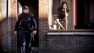 Het HierNuMaals (2000-2020). Hoe de Antwerpse rosse buurt werd teruggebracht tot drie straten