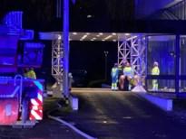Matras vat vuur in Borgerhouts hotel: twee personen naar ziekenhuis