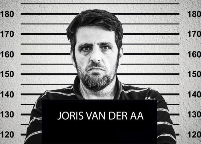 COLUMN. Seriemoordenaar op citytrip naar Antwerpen