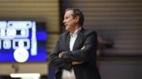 Tony Van den Bosch sportief directeur Kangoeroes Mechelen