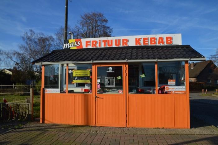 """Frituur vlak bij nieuwe Burger King is failliet: """"Falingen bij frituren zijn een zeldzaamheid"""""""