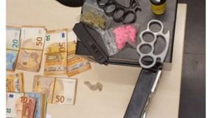 Politie klist dealer tijdens anti-inbraakactie