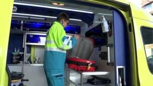 Door lage-emissiezone moet ambulancier betalen om aan vrijwilligerswerk te doen