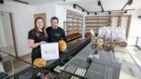 """Artisanale bakker opent in Itegem: """"Ik heb dit weekend maar twee uurtjes geslapen"""""""
