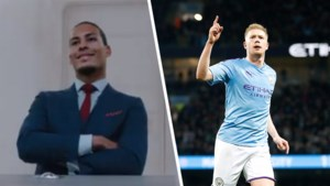 EA Sports neemt Kevin De Bruyne opnieuw op in Team van het Jaar, Virgil van Dijk schittert in video met aankondiging