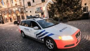 Politie rekent dief in na achtervolging met fiets