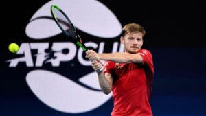Goffin begint nieuw tennisseizoen als 11e op ranglijst, Coppejans is nieuwe Belgische nummer 2
