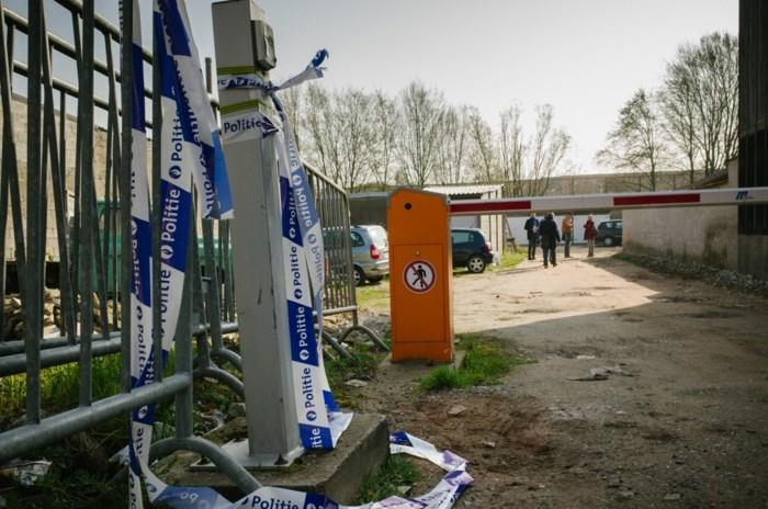 Politie ontdekt plantage nadat overvallers schoten hebben gelost