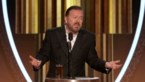 Presentator Ricky Gervais doet weer monden openvallen: is hij de échte winnaar van de Golden Globes?