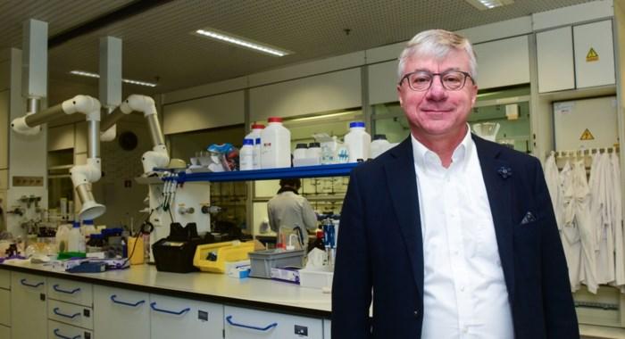 """CEO Stef Heylen neemt afscheid van Janssen Pharmaceutica: """"Dokter Paul zou fier zijn op het bedrijf"""""""