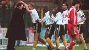"""Het HierNuMaals (2000-2020). De intrede van Georges Leekens bij Sporting Lokeren: """"Mijn komst was een stunt"""""""