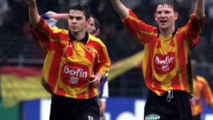 """Het HierNuMaals (2000-2020). """"Het KV Mechelen van toen valt in niets te vergelijken met het KV van nu"""""""