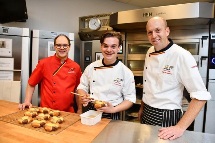 Na goud op WK voor bakkers, is Geels brood nu ook Belgisch 'product van het jaar'