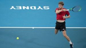 Belgische mannen kwalificeren zich voor kwartfinale ATP Cup en mogen zich opmaken voor clash met Rafael Nadal
