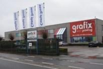 Sluiting drukkerij Grafix treft 35 werknemers