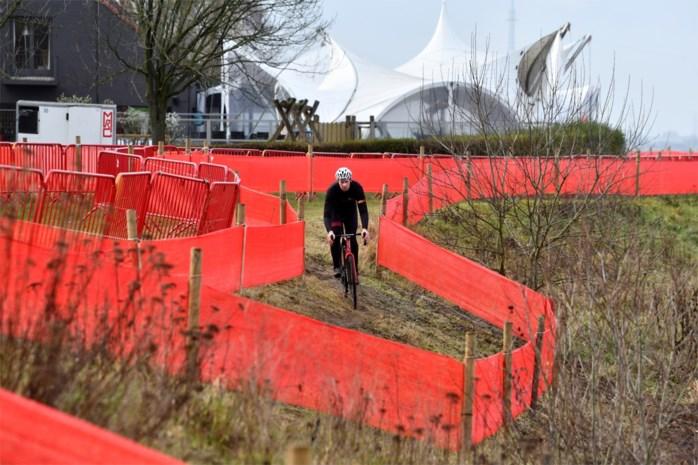 """BK Cyclocross op Sint-Anneke: """"We verwachten 20.000 fans, meer dan het dubbele van een Scheldecross"""""""
