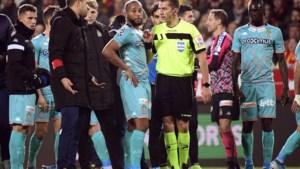 """Marco Ilaimaharitra reageert voor het eerst op racisme-incident in Mechelen: """"Alles vergeten toen ik mijn zoontje knuffelde"""""""