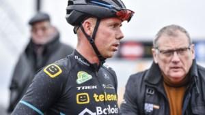 """Sven Nys reageert op ontslag van ploegleider bij Telenet Baloise Lions: """"Het is niet ontploft van vandaag op morgen"""""""